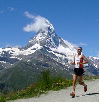Matterhorn Marathon