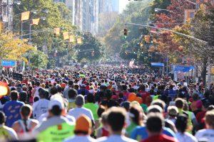5th Avenue - ein unvergessliches Erlebnis für alle Marathonis