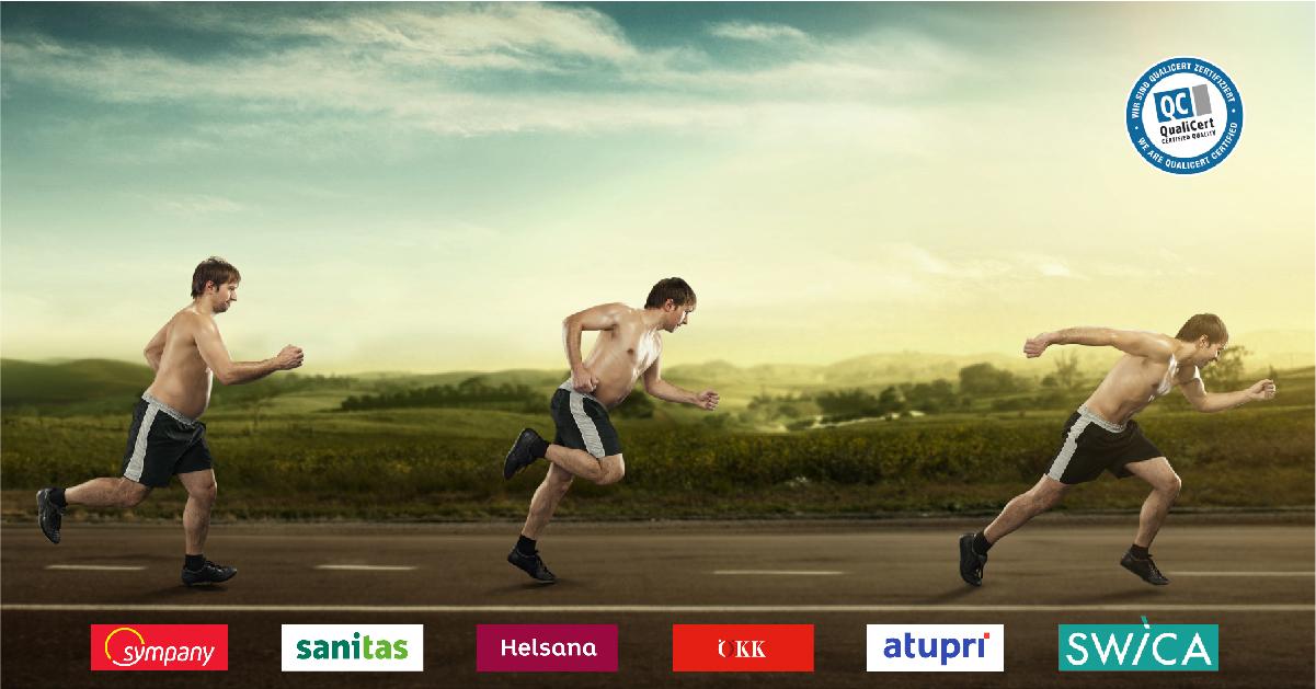 running.COACH Rabatt