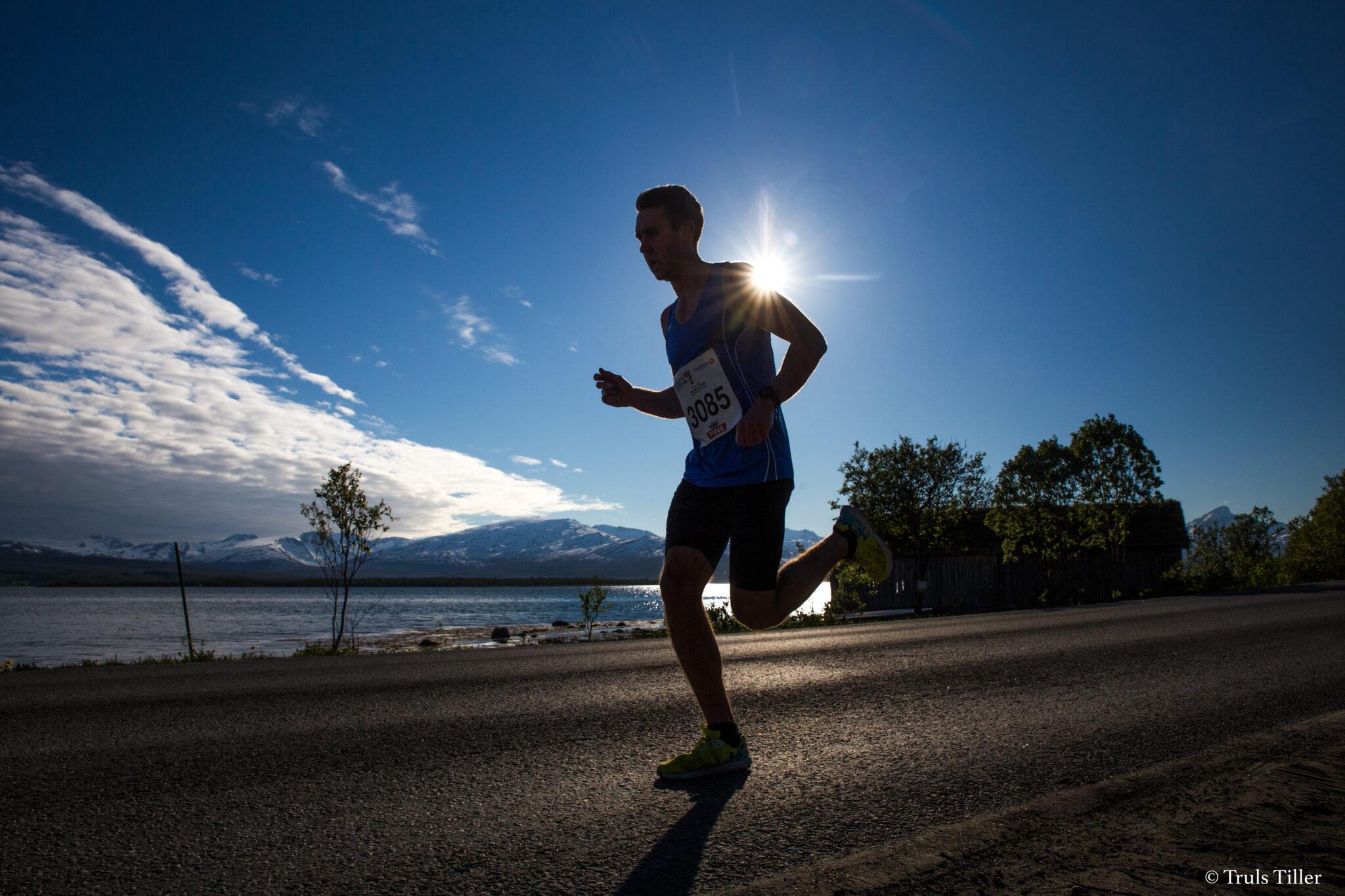 Tromsø Midnight Sun Marathon