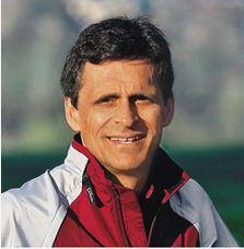 Markus Ryffel - letzter und bisher einziger Schweizer Sieger der 10 Meilen