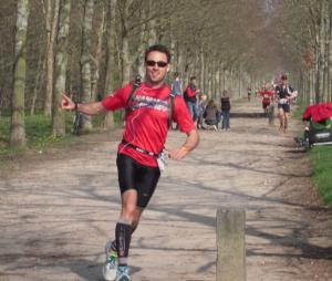 Ultraläufer Donnino Anderhalden