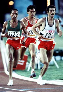 Markus Ryffel – 5000m in 13:07,54