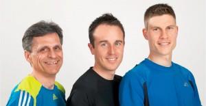 running.COACH Tipps: WÄHREND dem Wettkampf
