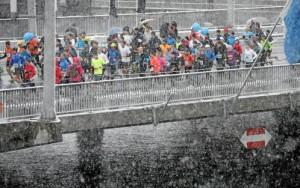 Erste Lucerne Marathon Snow Edition