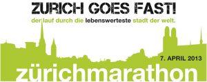 Am Sonntag fällt der Startschuss zum 11. Zürich Marathon