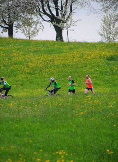 Landschaftlich fantastische Etappen im Kanton Luzern