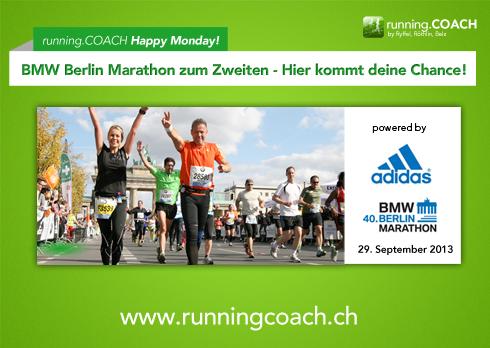 Happy Monday! Berlin