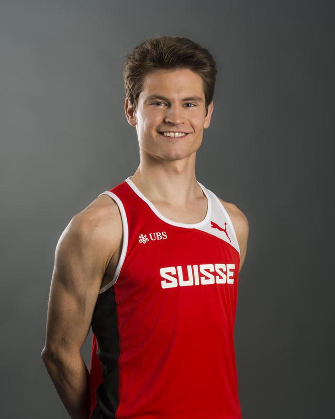 Christian Mathys läuft am Berlin Marathon die EM-Norm