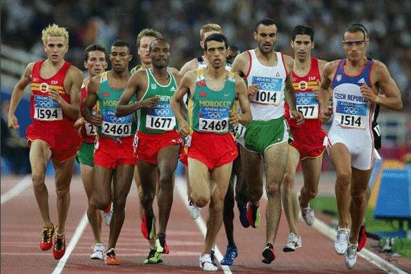 Laufen sieht einfach aus, ist aber eine komplexe Sportart