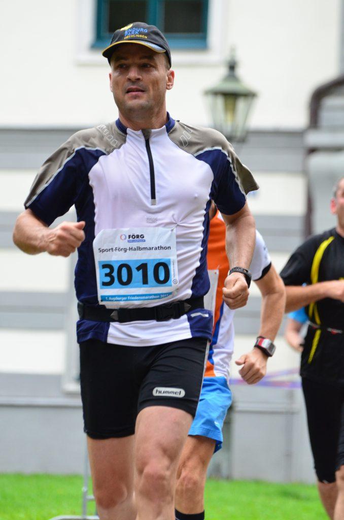 Michael Romberg - running.COACH Team Member