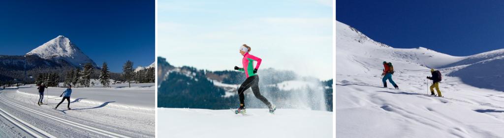In diesen drei Sportarten kannst du die Basis für erfolgreiche Wettkämpfe in der Laufsaison legen