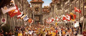 Am Samstag laufen 32'000 durch die Berner Altstadt