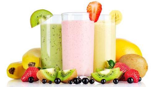 Unbedingt ausprobieren - schmeckt lecker und ist gesund