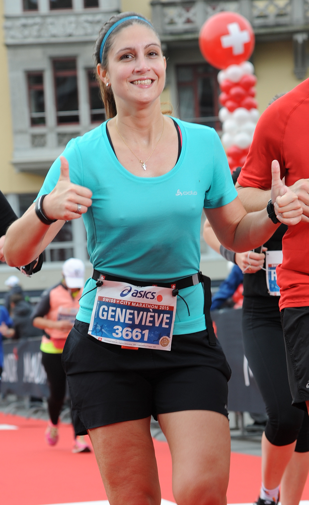 Swiss City Marathon GR
