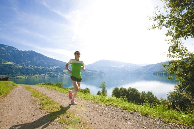 Training am frühen Morgen: Fettstoffwechsel trainieren und schön!