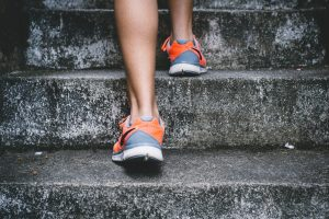 Achillessehne Laufen