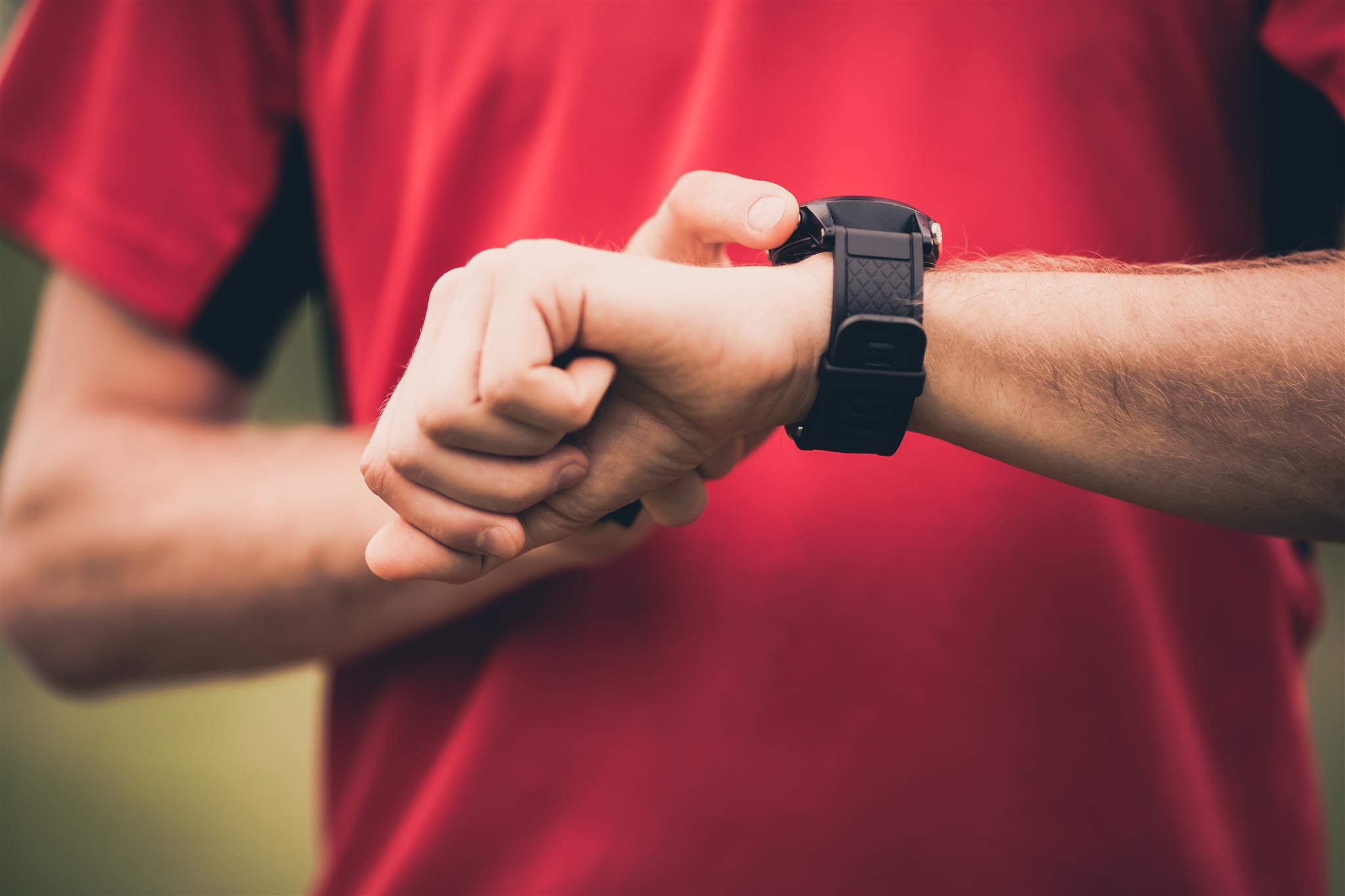 Sportuhr Intervall : Sportuhren test welche sind fürs lauftraining die besten