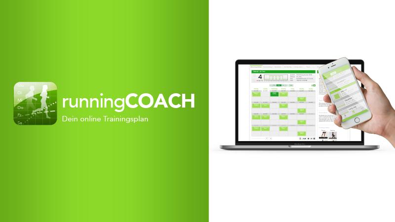 running.coach trainingsplan
