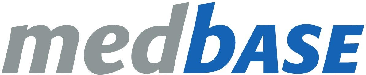 Logo des Partners Medbase