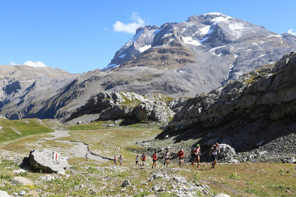 Berglauf und Trailrunning, by www.indurance.ch