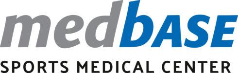 Medbase Logo