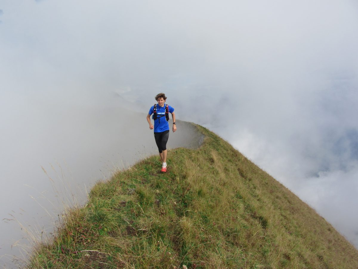 Brienzergrat Trailrunning