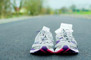 Schmerzmittel im Laufsport