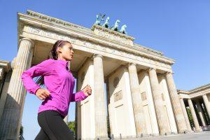 Berlin Marathon Studie